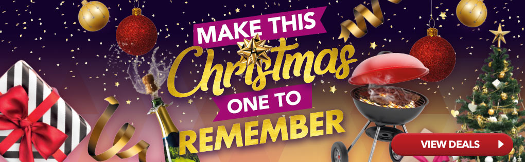 MAKE THIS CHRISTMAS ONE TO REMEMBER